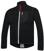 Product image for RH+ Zero Wind Shell Cycling Jacket AW17