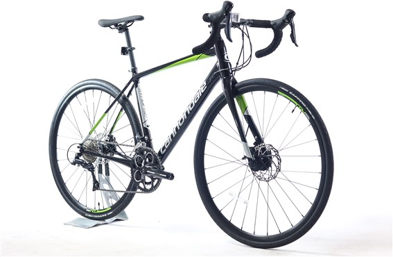 Cannondale Synapse Disc Sora - Nearly New - 54CM - 2018 Road Bike