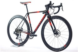 Product image for Cannondale SuperX Di2- Nearly New - 51cm - 2018 Cyclocross Bike