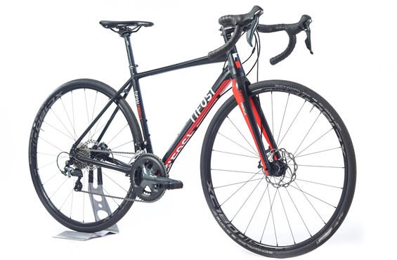 Tifosi Forcella Disc Tiagra - Nearly New - M - 2017 Road Bike