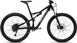Product image for Specialized Camber 650b Womens Mountain Bike 2018 - Trail Full Suspension MTB