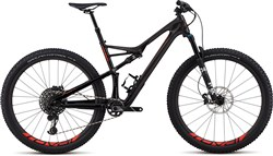 Product image for Specialized Camber Expert 29er Mountain Bike 2018 - Trail Full Suspension MTB