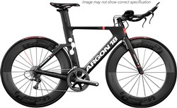 Argon 18 E-117 Tri 8000 2018 - Triathlon Bike