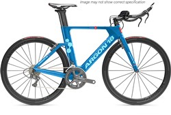 Product image for Argon 18 E-117 Tri 8050 2018 - Triathlon Bike