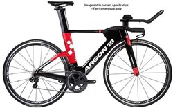 Product image for Argon 18 E-119 Tri 8050 2018 - Triathlon Bike