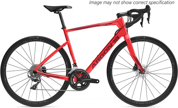 Argon 18 Krypton CS 8020 2018 - Road Bike