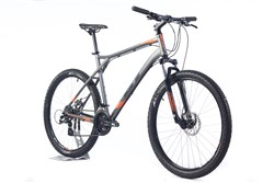 "Product image for GT Aggressor Comp 27.5"" - Nearly New - XL - 2017 Mountain Bike"