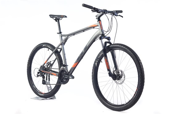 "GT Aggressor Comp 27.5"" - Nearly New - XL - 2017 Mountain Bike"