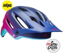 Product image for Bell Hela MIPS Womens MTB Helmet 2018