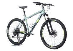 "DiamondBack Heist 2.0 27.5"" - Nearly New - 20"" - 2017 Mountain Bike"
