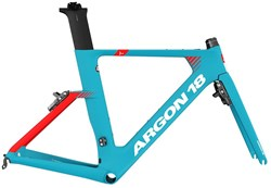 Product image for Argon 18 E-117 Tri Frameset 2018