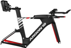 Argon 18 E-119 Tri PLUS Frameset 2018