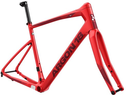 Argon 18 Krypton CS Frameset 2018