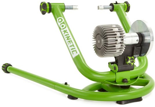 Kinetic Rock And Roll 2.0 Smart Turbo Trainer