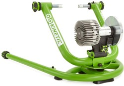 Product image for Kinetic Rock And Roll 2.0 Smart Turbo Trainer
