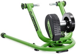 Product image for Kinetic Rock And Roll Smart Control Turbo Trainer