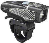 Product image for NiteRider Lumina 1100 Boost USB Rechargeable Front Light