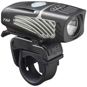 Product image for NiteRider Lumina Micro 750 USB Rechargeable Front Light