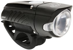 Product image for NiteRider Swift 450 USB Rechargeable Front Light