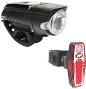 NiteRider Swift 450 / Sabre 80 USB Rechargeable Lightset