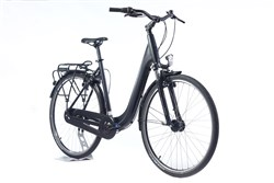 Product image for Cube Town Pro Comfort  Easy Entry - Nearly New - 2017 Hybrid Bike