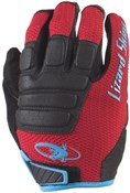 Lizard Skins Monitor HD Long Finger Glove