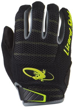 Lizard Skins Monitor AM Long Finger Glove