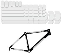 Lizard Skins Frame Kit
