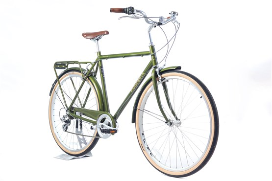 Ridgeback Tradition Mens - Nearly New - 2018 Hybrid Bike