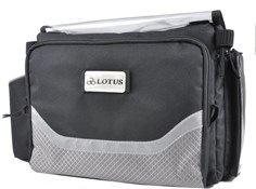 Product image for Lotus SH-6404 Commuter Handlebar Bag