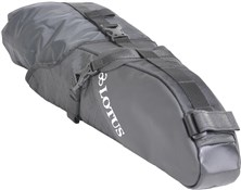 Product image for Lotus Tough Series TH7-7704 Saddle Bag & Dry Bag
