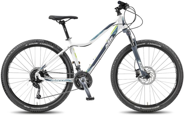"KTM Baggy Sue 27.5"" Womens Mountain Bike 2018 - Hardtail MTB"