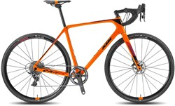 KTM Canic CXC 2018 - Cyclocross Bike
