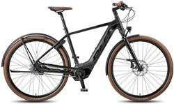 KTM Macina Gran 2018 - Electric Hybrid Bike