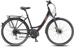 Product image for KTM Life Ride Step-Through 2018 - Hybrid Sports Bike