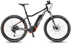"Product image for KTM Macina Action 272 27.5"" 2018 - Electric Mountain Bike"