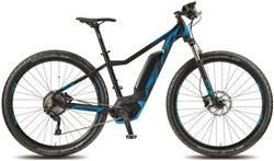 KTM Macina Action 291 29er 2018 - Electric Mountain Bike