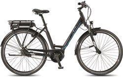 KTM Macina Classic A+5 2018 - Electric Hybrid Bike