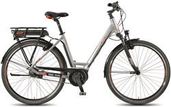 KTM Macina Classic RT A4 2018 - Electric Hybrid Bike