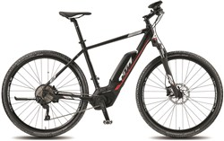 KTM Macina Cross CX5 Shimano Deore 2018 - Electric Hybrid Bike