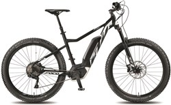"KTM Macina Fogo 273 27.5"" 2018 - Electric Mountain Bike"