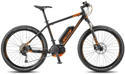 "KTM Macina Force 271 27.5"" 2018 - Electric Mountain Bike"