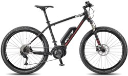 "KTM Macina Force 272 27.5"" 2018 - Electric Mountain Bike"