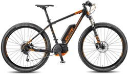 KTM Macina Force 291 29er 2018 - Electric Mountain Bike