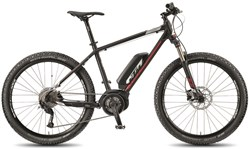 Product image for KTM Macina Force 292 29er 2018 - Electric Mountain Bike