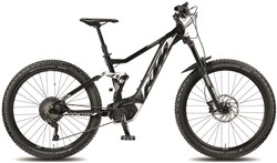 KTM Macina Kapoho 274 27.5+ 2018 - Electric Mountain Bike