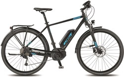 Product image for KTM Macina Sport CX4 2018 - Electric Hybrid Bike