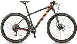 Product image for KTM Myroon Master Shimano XT 29er Mountain Bike 2018 - Hardtail MTB