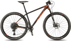 Product image for KTM Myroon Master SRAM GX 29er Mountain Bike 2018 - Hardtail MTB
