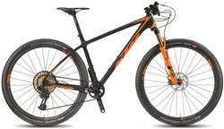 KTM Myroon Sonic 29er Mountain Bike 2018 - Hardtail MTB